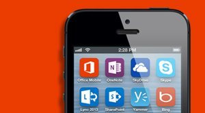 Microsoft Finally Announces Office Mobile For iPhone
