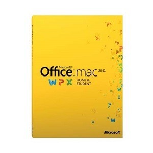 Microsoft's Last Version Of Office For Mac Was In 2011 For Users