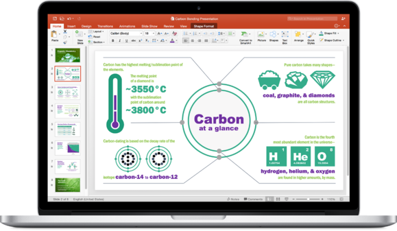 Microsoft Finally Updates Office 2016 For Mac