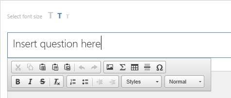 Microsoft Lets Users Author Questions With Office Mix Update