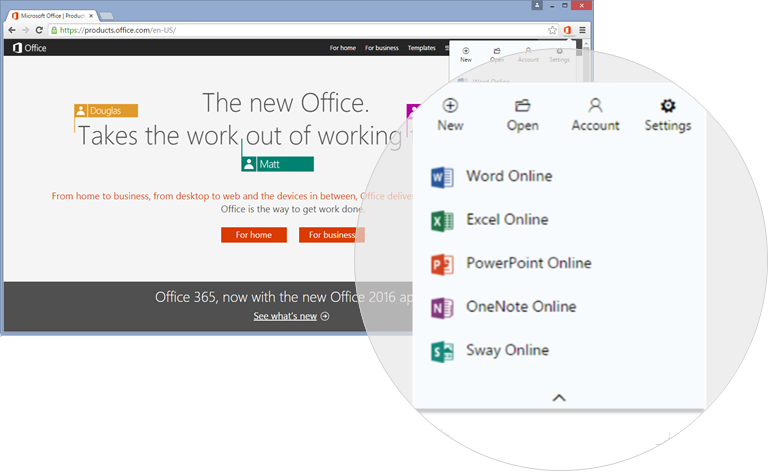 Microsoft Gives Chrome Browser Users A New Extension