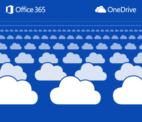 Microsoft OneDrive Goes Unlimited To Office 365 Users