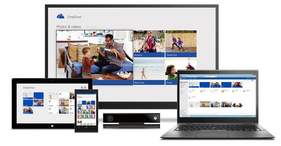 Microsoft Gives Users OneDrive Service To Use Finally On Wednesday