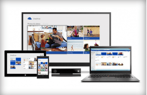 OneDrive Gets 10GB File Expansion