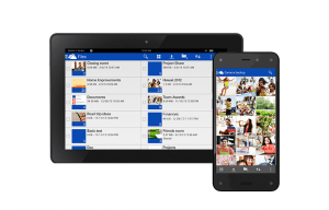 OneDrive Joins Amazon's Latest Devices
