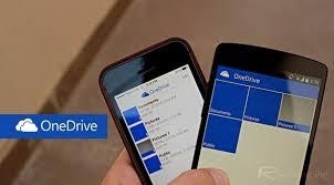 Microsoft Updates OneDrive App For Android To Version 3.0