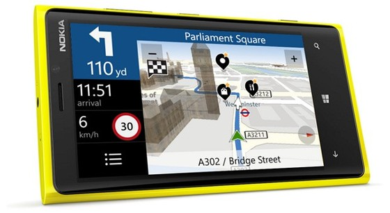 Microsoft Brings Nokia Here Maps From Mobile To Windows 8.1