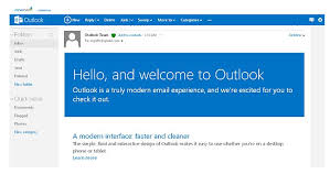 Microsoft's BUILD Show Showing Off Outlook.com Apps This Week