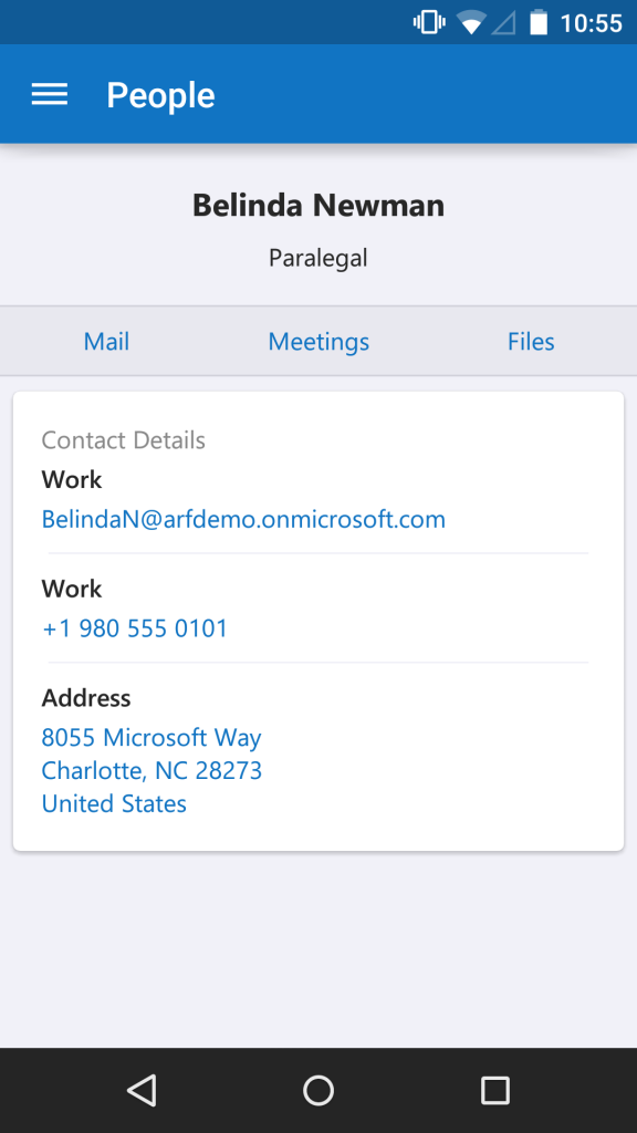 Microsoft Updates Outlook For Android and iOS Platforms