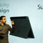 New Surface Devices On The Horizon