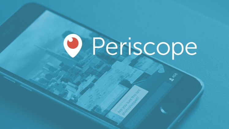 Microsoft Hosts Open Source Sessions Over Periscope