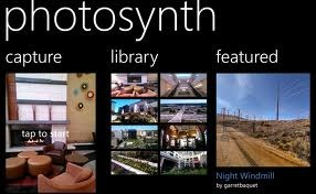 Photo Lovers Will Love Microsoft's Latest Photosynth Updates