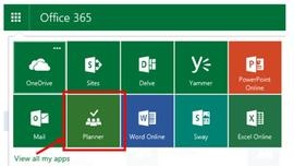 Microsoft With Planning Software Update For Office 365