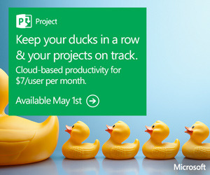 Microsoft Announces Project Lite Available On May 1, 2014