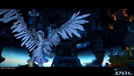 Project Spark Unveiled at gamescom