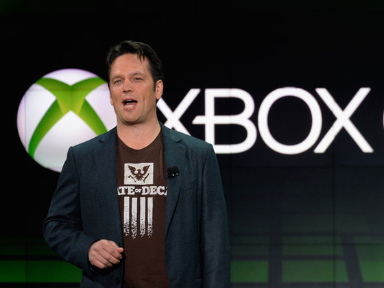 Microsoft Promotes Phil Spencer As Head Of Xbox