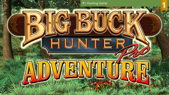 Microsoft Cuts Price To Big Buck Hunter and Others During Red Stripe Deals