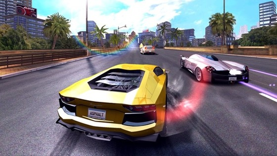 Microsoft Discounts Asphalt 7 As Red Stripe Game Of The Week