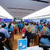 Microsoft Plans First Non-US Retail Store
