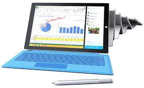 Microsoft's Surface Pro 3 Battles New Surface 3