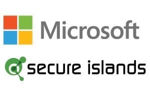 Secure Islands's Joins Microsoft In Purchase