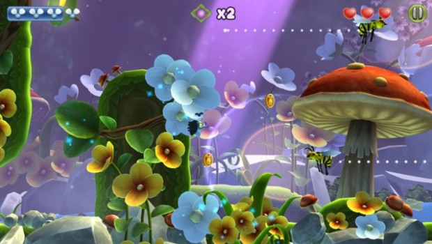 Shiny The Firefly and Doodle Kingdom Highlight Red Stripe Deals