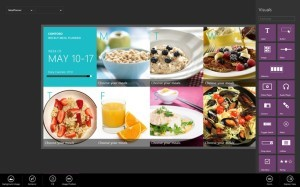 Project Siena Launches For Windows 8 Apps