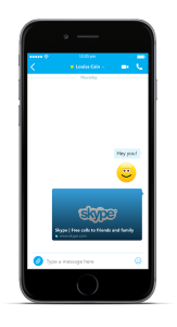 Microsoft Issues Skype Update For 5.13 Version For iPhone