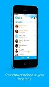 Wait, Skype 5.1 For iPhone Comes Out