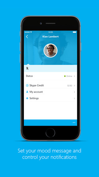Microsoft Gives Users Changes In Latest Skype Update On iPhone