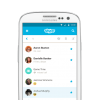 Skype For Android Updated To Version 6.11