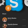 Skype and OneNote Arrive For Amazon Fire