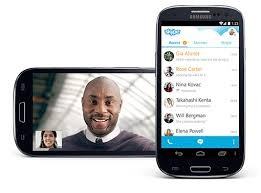 Microsoft Makes Android Skype Client Shine With Latest Updates