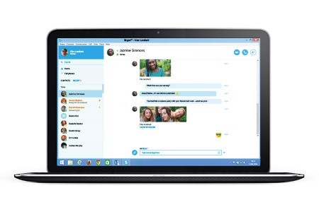 Microsoft Debuts Skype For Browser BETA
