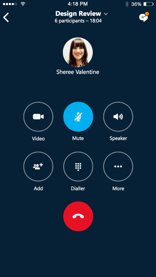 Microsoft Gives Business Users A Better Skype For Business Feature Set