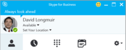 Microsoft Gives Additional Details For Skype For Business