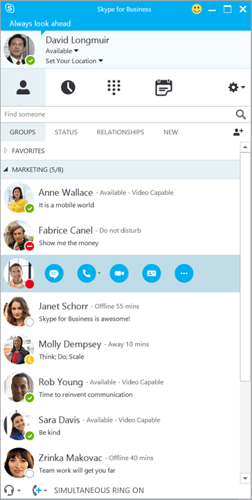 Microsoft Details Skype For Business With Official Blog Post On Wednesday