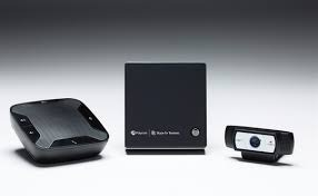 Microsoft and Polycom Team Up To Unveil Polycom Roundtable 100 System