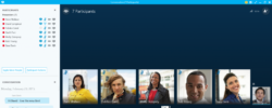 Skype For Business Starting To Come To Life