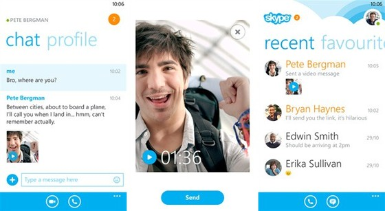 Skype For Windows Phone Arrives In China For First Time