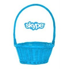 Skype Announces Holiday Themed Great Skype Easter Egg Hunt