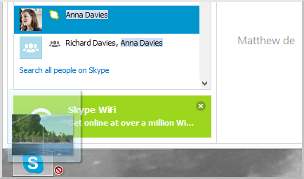 Microsoft Shows Skype Users The Ease Of File Transfer