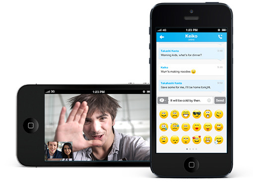 Microsoft's Old Skype Client Getting New Makeover