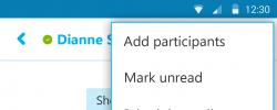 Skype For Android Gets More Productive Phone Tools