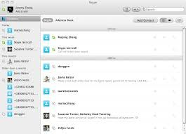 Skype 7.5 For Mac Released With New Language Support