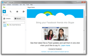 Microsoft Updates Features For Skype On Outlook.com