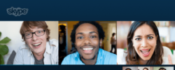 Skype Brings Free Group Video Calling To Windows Tablets