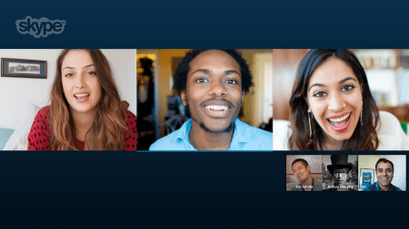 Microsoft Gives Groups Free Video Calling Options With Skype