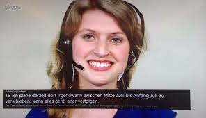 Microsoft Unveils Skype Translator For All To Download And Use
