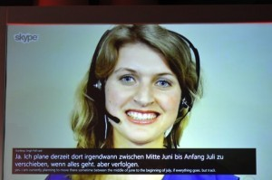 Skype Translator Preview Goes Live For WIndows 8.1 Fans